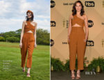 Olivia Munn In Rosetta Getty - Screen Actors Guild Awards Nominations