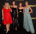 'Pitch Perfect 3' Sydney Premiere