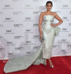 Sonam Kapoor In Ralph & Russo Couture - IWC For The Love Of Cinema Dinner At DIFF