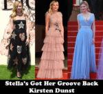 Stella's Got Her Groove Back - Kirsten Dunst