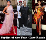 Stylist of the Year - Law Roach