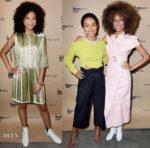 The Teen Vogue Summit LA: Keynote Conversation