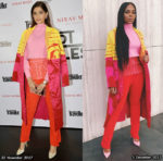 Who Wore Zoe Champion Better? Sonam Kapoor or Ashanti?