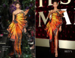 Zendaya Coleman In Moschino - 'The Greatest Showman' Sydney  Premiere