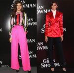 Zendaya Coleman In Maria Escote, Styland & Ralph Lauren Collection - 'The Greatest Showman' Mexico City Photocall & Premiere