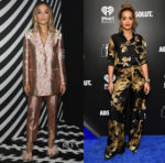 Rita Ora steps out in seven feisty looks in New York City