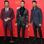 'The Assassination Of Gianni Versace: American Crime Story' LA Premiere Menswear Roundup