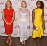 2018 AFI Awards Red Carpet Roundup
