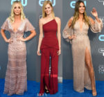 2018 Critics' Choice Awards Red Carpet Roundup