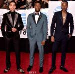 2018 NAACP Image Awards Menswear Roundup