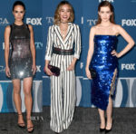 2018 Winter TCA Tour FOX All-Star Party