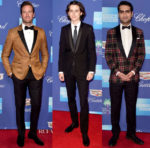 29th Annual Palm Springs International Film Festival Menswear Roundup