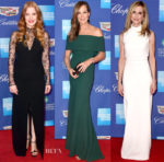 29th Annual Palm Springs International Film Festival Red Carpet Roundup
