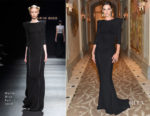 Alessandra Ambrosio In Mario Dice - Learning Lab Ventures Gala