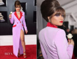 Andra Day In Victoria Hayes - 2018 Grammy Awards
