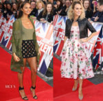 Britain's Got Talent London Auditions