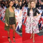 Britain's Got Talent London Auditions