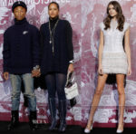 Chanel's Mademoiselle Privé Exhibition Opening