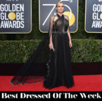 Best Dressed Of The Week - Diane Kruger In Prada, Noah Schnapp In Balmain Kids & Edgar Ramirez
