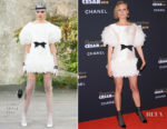 Diane Kruger In Chanel - 'César – Revelations 2018' Party