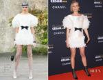 Diane Kruger In Chanel - 'César – Revelations 2018' Party