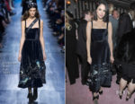 Dior @ W Magazine Celebrates Its 'Best Performances' Portfolio