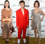 Entertainment Weekly's Screen Actors Guild Awards Celebration Red Carpet Roundup