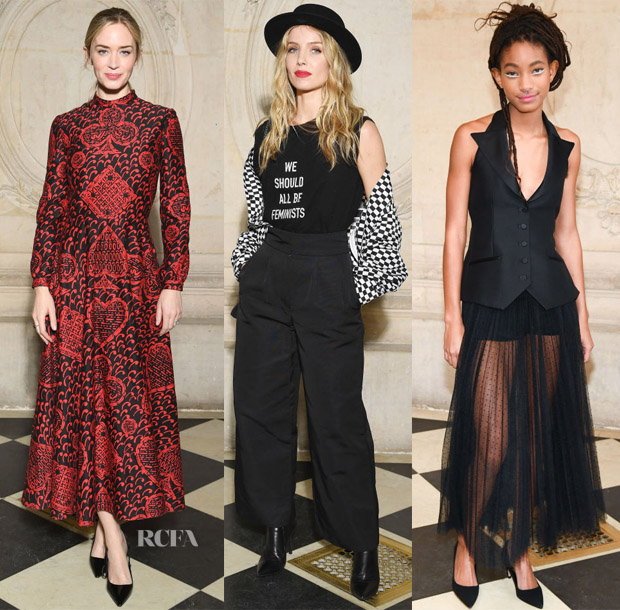 9db31c87a A couple of days after the Dior Homme show, more Dior-clad darlings  descended on the Rodin Museum for the fashion house's runway show, the first  big one of ...