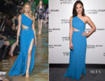 Gal Gadot In Elie Saab - The National Board Of Review Annual Awards Gala