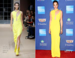 ​Gal Gadot In Esteban Cortazar - 29th Annual Palm Springs International Film Festival