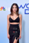 Jenna Dewan Tatum In David Koma - NBC's 'World Of Dance' Photocall