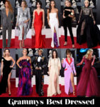 Who Was Your Best Dressed At The 2018 Grammy Awards?