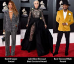 Fashion Critics' 2018 Grammy Awards Roundup