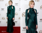 Greta Gerwig In Monse -  2018 Producers Guild Awards