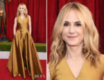 Holly Hunter In Paule Ka - 2018 SAG Awards
