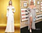Iggy Azalea In John Paul Ataker - 2018 Roc Nation Pre-Grammy Brunch