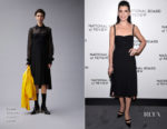 Julianna Margulies In Thom Browne - The National Board Of Review Annual Awards Gala