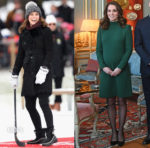 The Duke And Duchess Of Cambridge Visit To Sweden - Day 1