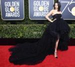 Kendall Jenner In Giambattista Valli Couture - 2018 Golden Globe Awards
