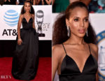 Kerry Washington In Michael Kors Collection - 2018 NAACP Image Awards