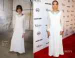 Kiersey Clemons In Giamba - Marie Claire's 3rd Annual Image Makers Awards