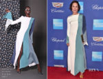 Laurie Metcalf In Christian Siriano - 29th Annual Palm Springs International Film Festival