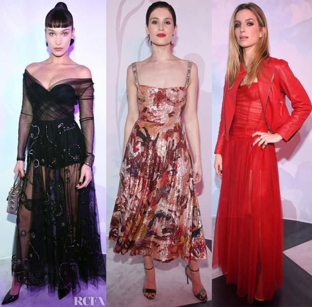 'Le Bal Surrealiste' Dior