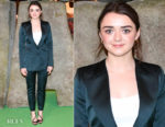 Maisie Williams In The Fold London - 'Early Man' Bristol Premiere