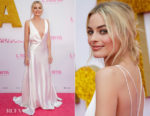 Margot Robbie In Michael Lo Sordo - 'I, Tonya' Sydney Premiere