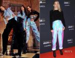 Marion Cotillard In Balmain - 'César - Revelations 2018' Party