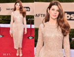 Marisa Tomei In Laura Basci - 2018 SAG Awards