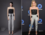 Olivia Holt In SemSem - Freeform Summit