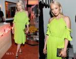 Pom Klementieff In Louis Vuitton - W Magazine Celebrates Its 'Best Performances' Portfolio