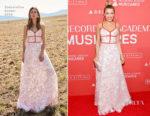 Rachel Platten In Costarellos - 2018 MusiCares Person Of The Year Honoring Fleetwood Mac